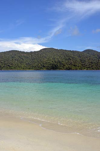 nearby to lipe island-AsiaPhotoStock