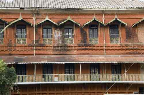 old building-AsiaPhotoStock
