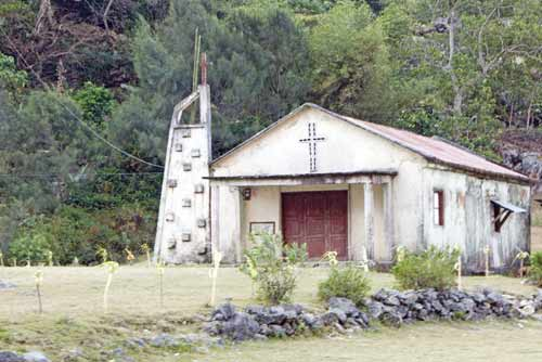 old church-AsiaPhotoStock