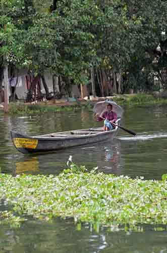 paddle backwaters-AsiaPhotoStock