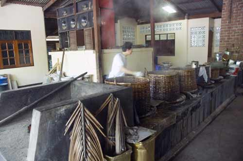 palm sugar making-AsiaPhotoStock