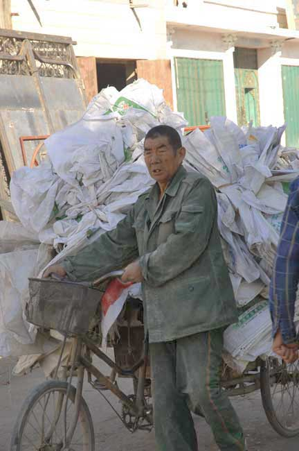 paper recycling-AsiaPhotoStock