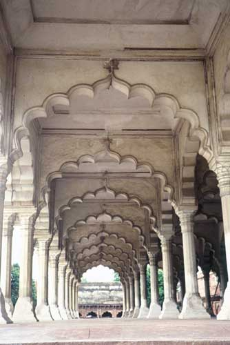 agra fort-AsiaPhotoStock