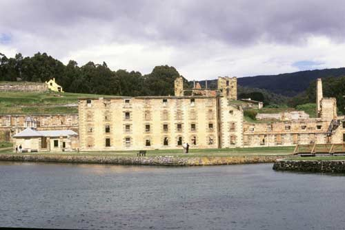 view of port arthur-AsiaPhotoStock