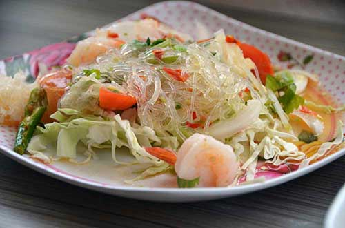prawn glass noodles-AsiaPhotoStock
