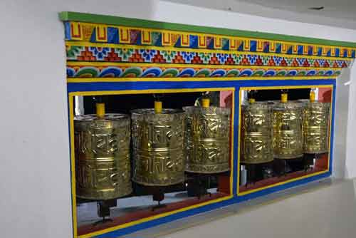 prayer wheel-AsiaPhotoStock
