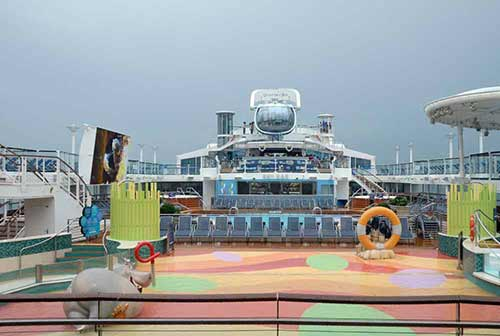 quantum of the seas-AsiaPhotoStock