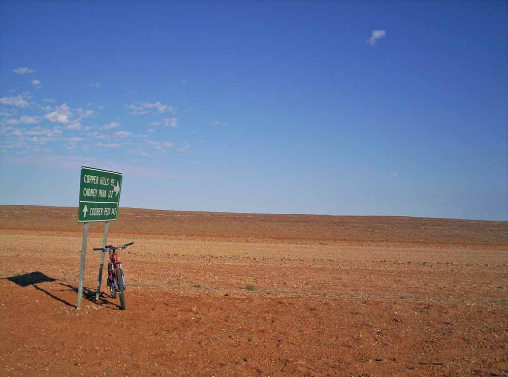remote signpost-AsiaPhotoStock