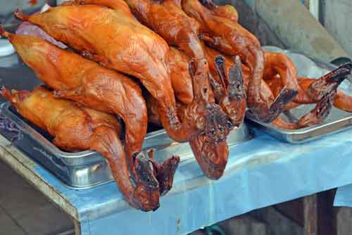 roast duck-AsiaPhotoStock