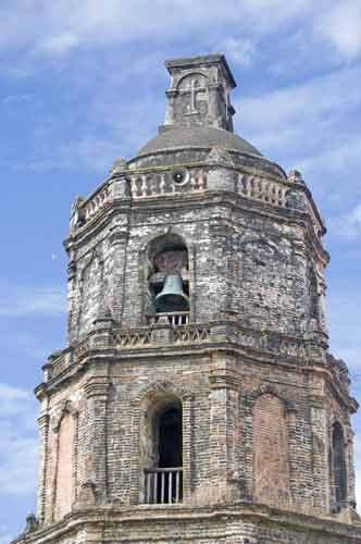 santa maria tower-AsiaPhotoStock