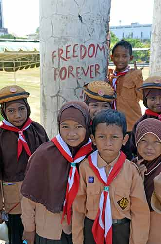 scouts freedom-AsiaPhotoStock