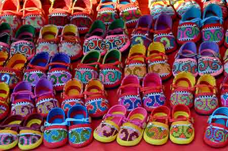 shoe selection-AsiaPhotoStock