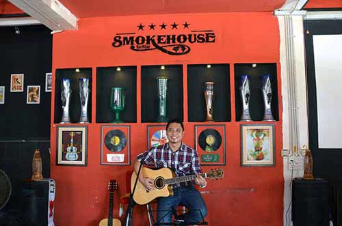 smokehouse kuching-AsiaPhotoStock