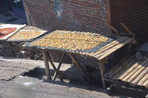 snacks drying-AsiaPhotoStock