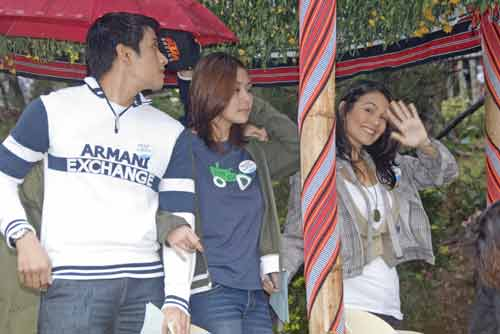 tv actors baguio-AsiaPhotoStock