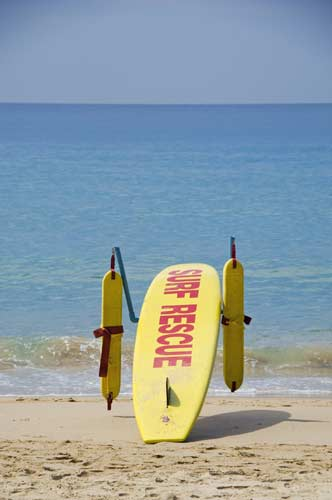 surf rescue-AsiaPhotoStock
