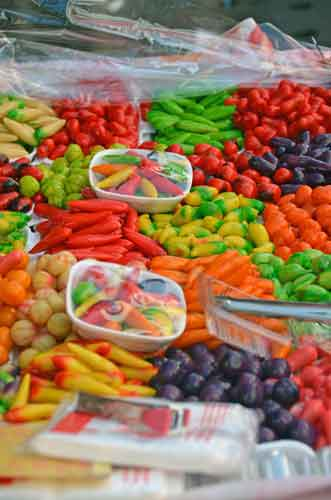 sweet stall-AsiaPhotoStock