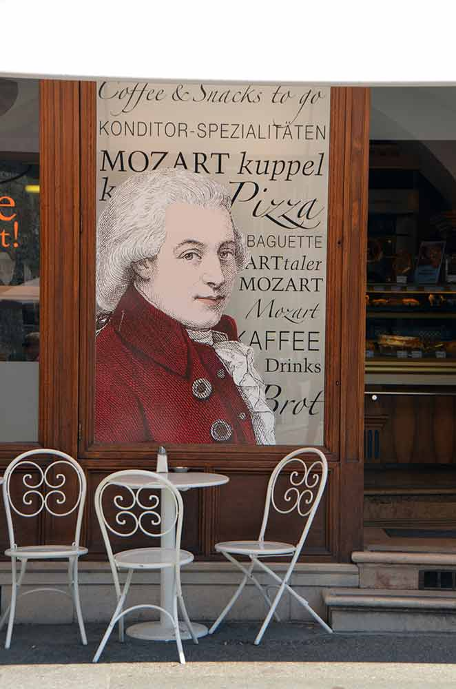 table mozart-AsiaPhotoStock