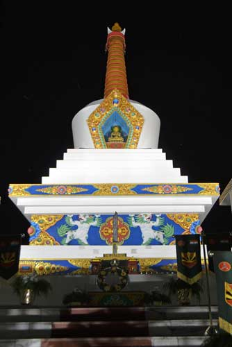 tawang memorial-AsiaPhotoStock