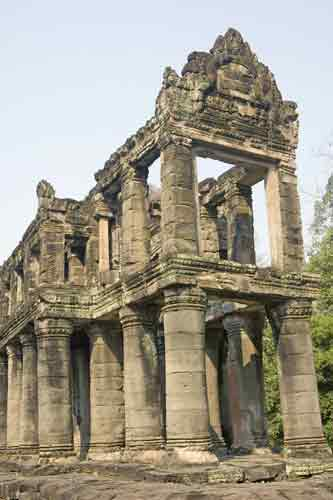 temples of angkor-AsiaPhotoStock