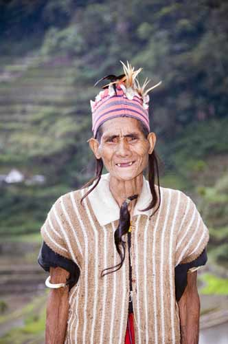 ifugao stands proud-AsiaPhotoStock