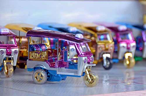 toy taxi-AsiaPhotoStock