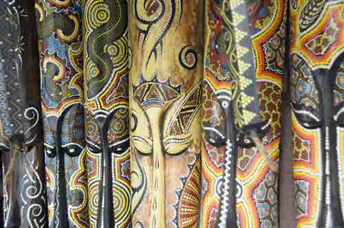 tribal art-AsiaPhotoStock