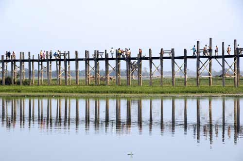 u-bein bridge-AsiaPhotoStock