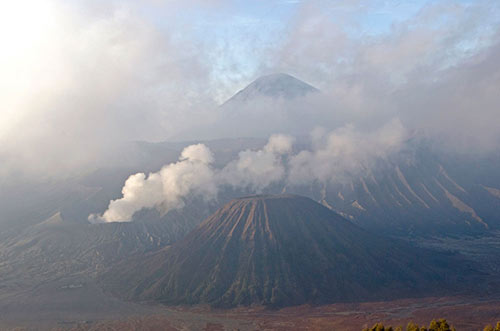 view bromo-AsiaPhotoStock