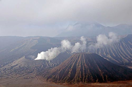 viewpoint bromo-AsiaPhotoStock