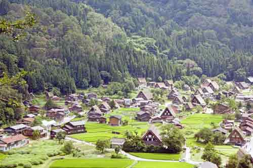 viewpoint shirakawa go-AsiaPhotoStock