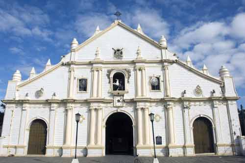 cathedral vigan-AsiaPhotoStock