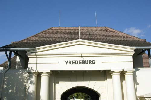 vredeburg fort-AsiaPhotoStock