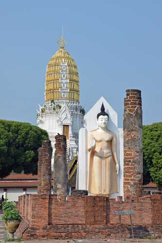 wat at phitsanulok-AsiaPhotoStock