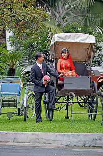 wedding vietnam-AsiaPhotoStock