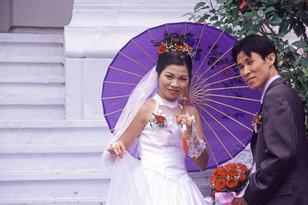 vietnamese wedding-AsiaPhotoStock