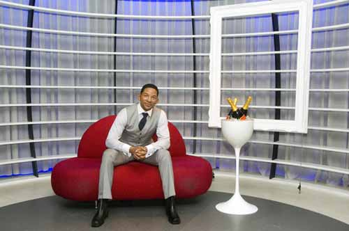 will smith at mdm tussauds-AsiaPhotoStock