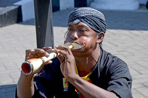 wind instrument-AsiaPhotoStock